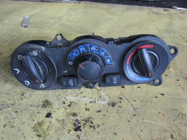 Блок управления климат-контролем 97250-4F300 Hyundai Porter. Кузов: 2.