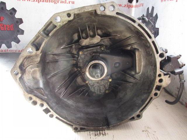 МКПП Hyundai Terracan. J3. , 2.9л., 150л.с.  фото 2