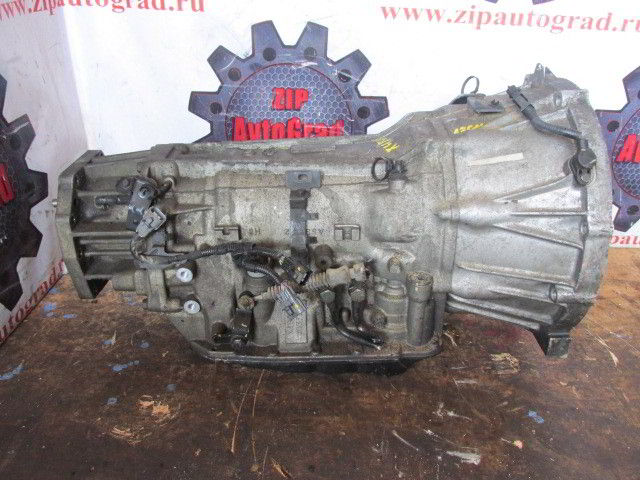 АКПП A5SR1,2 Kia Sorento. D4CB. , 2.5л., 140л.с.