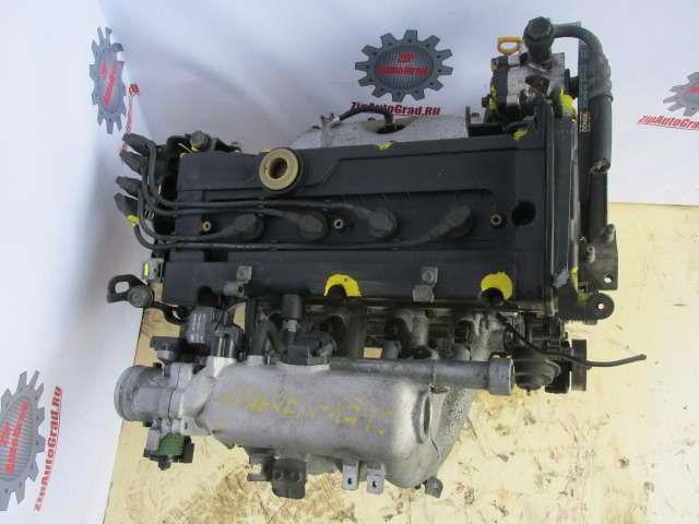 Двигатель Hyundai Accent. G4FK. , 1.5л., 102л.с.  фото 3