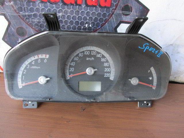 Спидометр 94023-1F102 Kia Sportage. Кузов: 2.