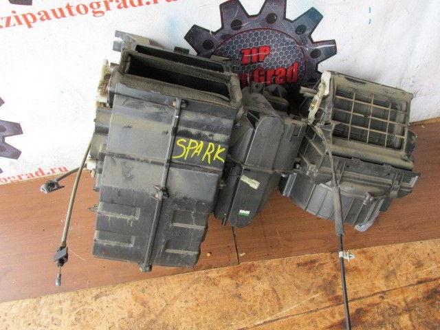 Печка Chevrolet Spark. A08.