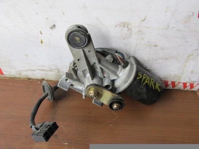 Мотор дворников Chevrolet Spark. A08.