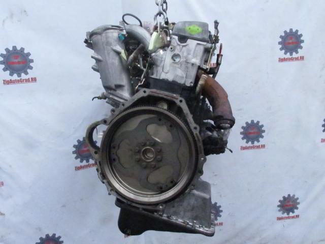 Двигатель Ssangyong Korando. 662910. , 2.9л., 98л.с.  фото 3