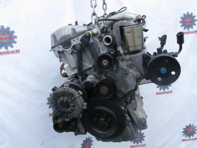 Двигатель Ssangyong Korando. 662910. , 2.9л., 98л.с.  фото 4