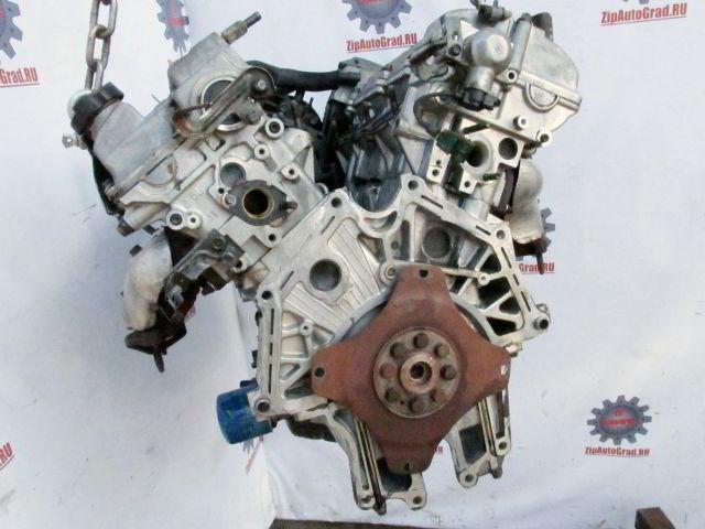 Двигатель Hyundai Santa fe. Кузов: классик. G6BA. , 2.7л., 168л.с.  фото 3