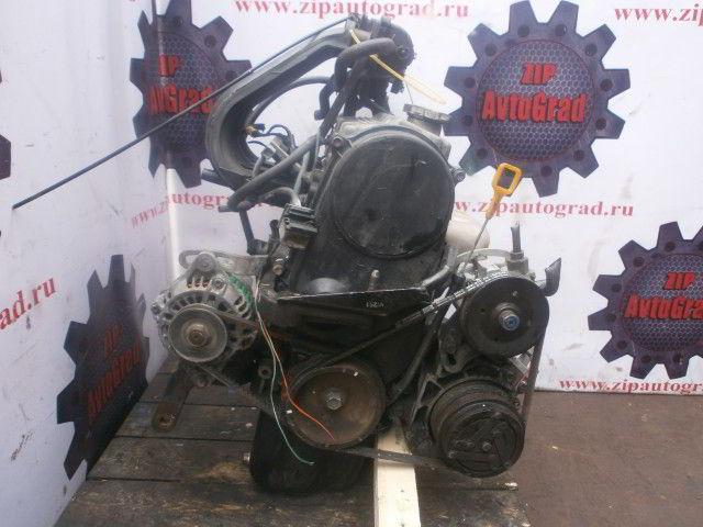 Двигатель Matiz. F8CV. , 0.8л., 52л.с.  фото 2