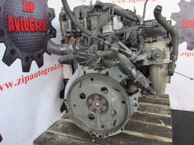 Двигатель Kia Rio. A5D. , 1.5л., 98л.с.