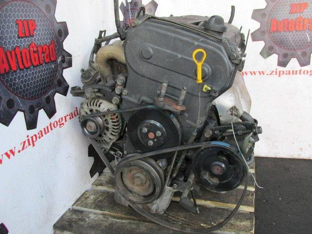 Двигатель Kia Rio. A5D. , 1.5л., 98л.с.  фото 4