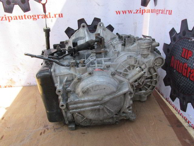 АКПП A5GF1 Kia Magentis. Кузов: NEW. G6EA. , 2.7л., 189л.с.  фото 3