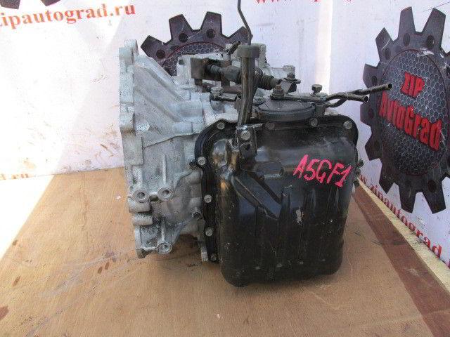 АКПП A5GF1 Kia Magentis. Кузов: NEW. G6EA. , 2.7л., 189л.с.  фото 4