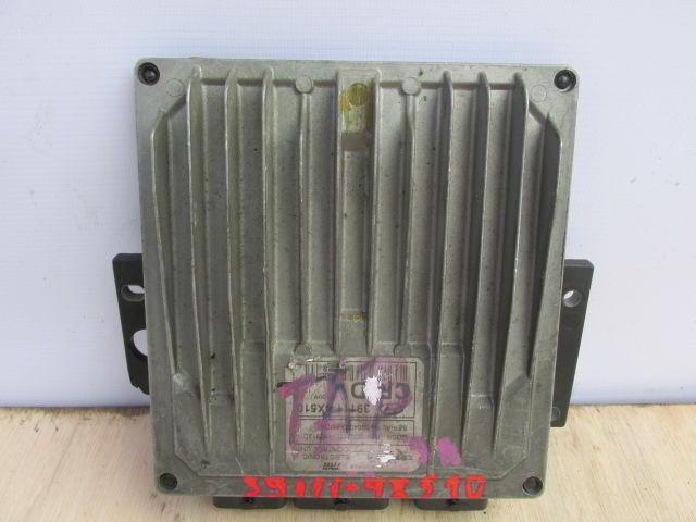 Блок управления автоматом 39111-4X510 Hyundai Terracan. J3.