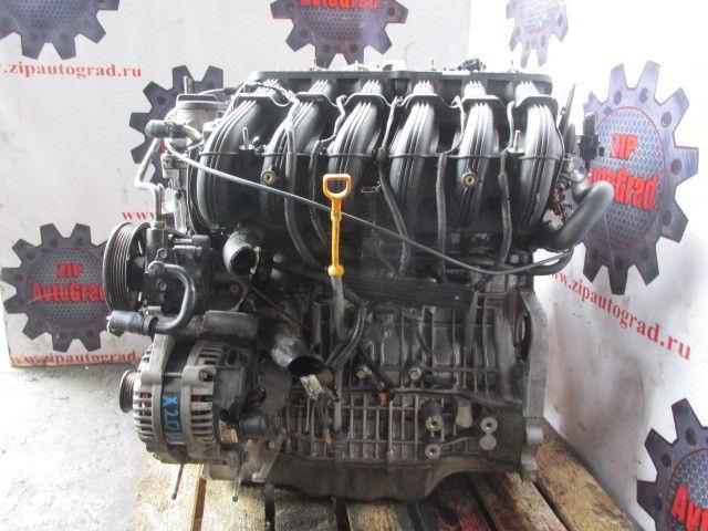 Двигатель Chevrolet Epica. X20D1. , 2.0л., 143л.с.