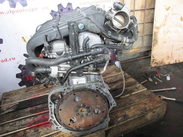 Двигатель Chevrolet Epica. X20D1. , 2.0л., 143л.с.  фото 3