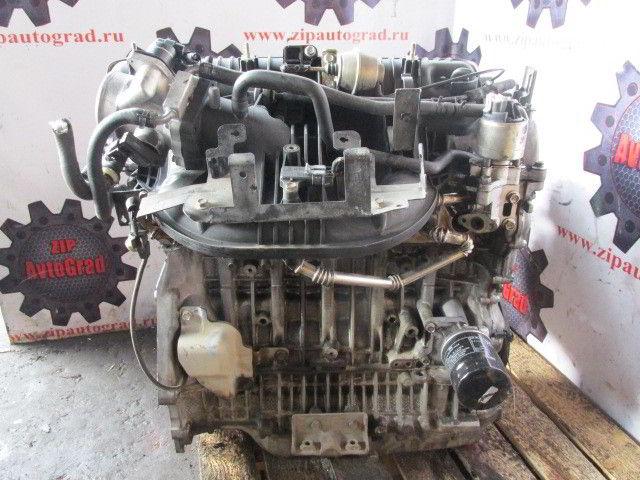 Двигатель Chevrolet Epica. X20D1. , 2.0л., 143л.с.  фото 4