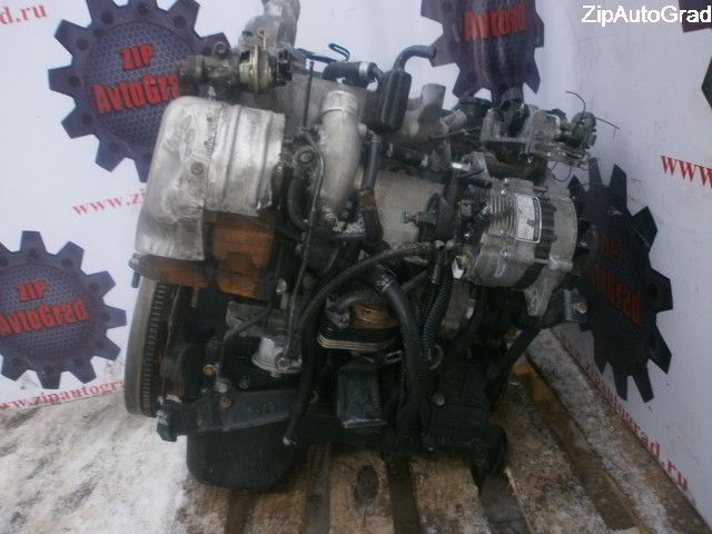 Двигатель Kia Sportage. Кузов: 1. RF. , 2.0л., 83л.с.