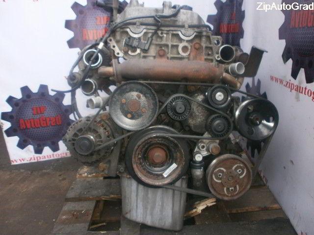Двигатель Ssangyong Kyron. D27DT. , 2.7л., 165л.с.  фото 3