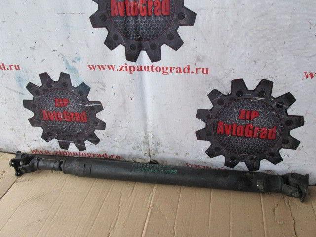 Задний карданный вал 33200-07100 Ssangyong Musso. Кузов: SPORT.
