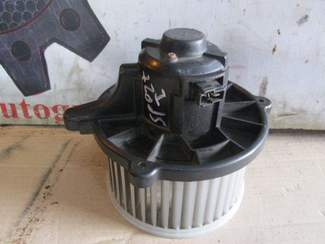 Мотор печки Sportage. Кузов: 1. RF.
