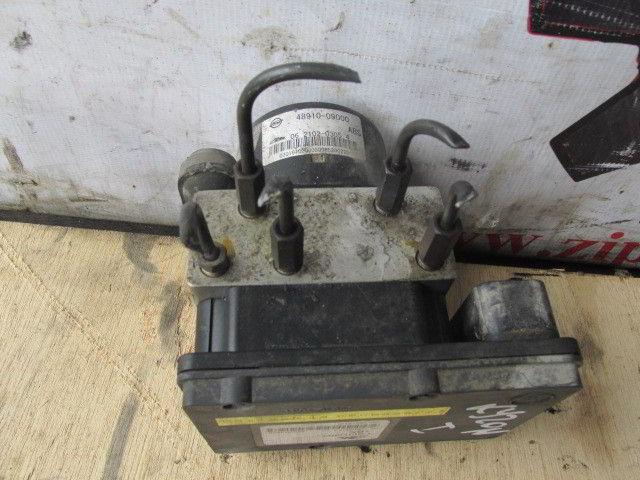 Блок abs 48910-09000 Ssangyong Kyron. Кузов: 1. D27DT.