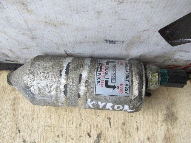 Осушитель компрессора кондиционера 68500-09000 Ssangyong Kyron. Кузов: 1.