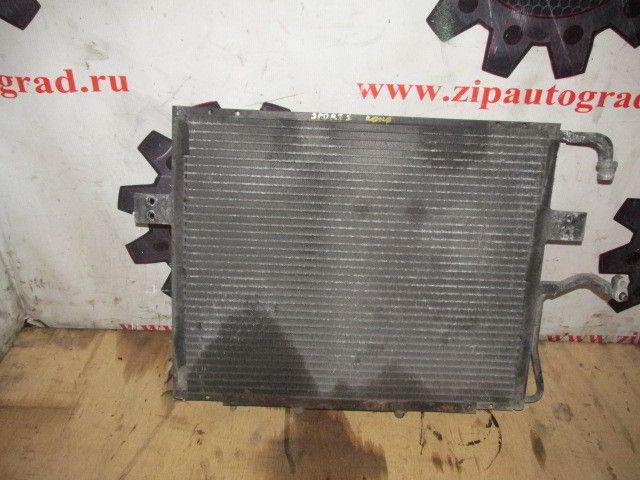 Радиатор кондиционера Kia Sportage. Кузов: 1. RF.