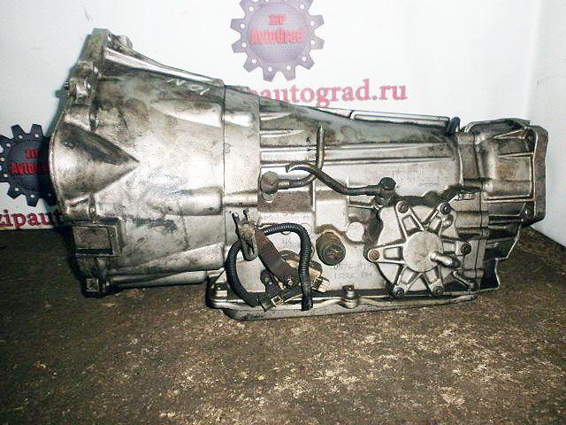 АКПП BTR Rexton. 662935. , 2.9л., 126л.с.