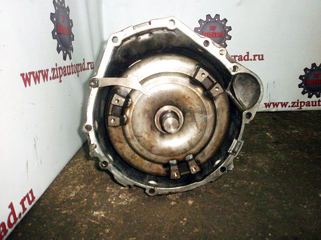 АКПП BTR Rexton. 662935. , 2.9л., 126л.с.  фото 4