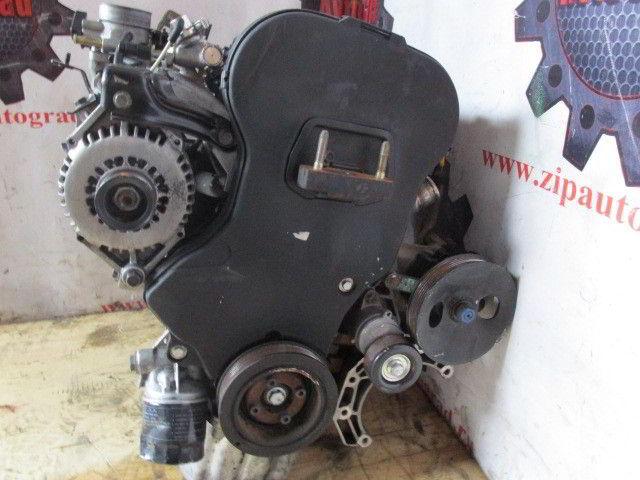 Двигатель Daewoo Leganza. C20SED. , 2.0л., 136л.с.  фото 3