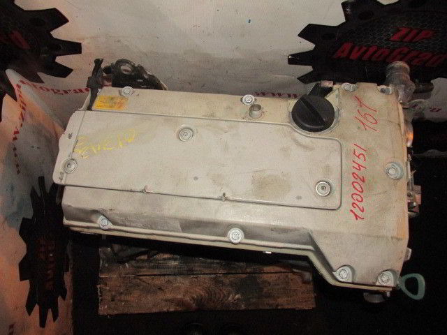 Двигатель Ssangyong Rexton. OM161 . , 2.3л., 150л.с.  фото 2