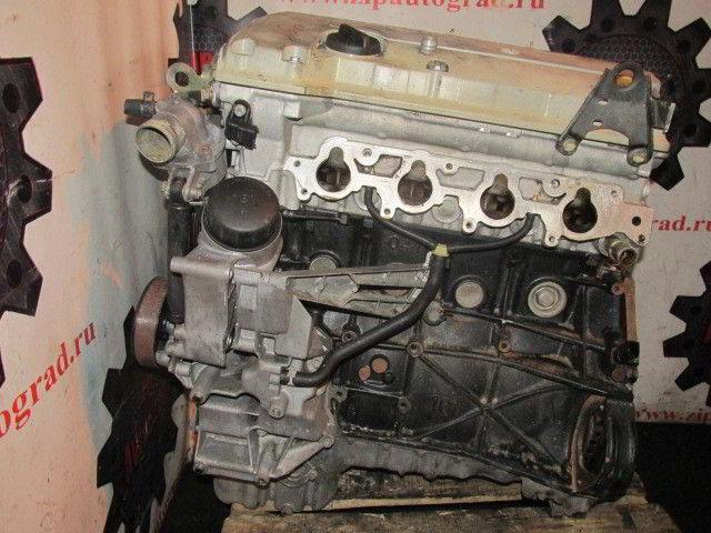 Двигатель Ssangyong Rexton. OM161 . , 2.3л., 150л.с.  фото 3