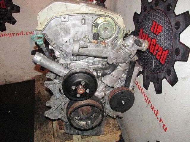 Двигатель Ssangyong Musso. OM161 . , 2.3л., 150л.с.  фото 2