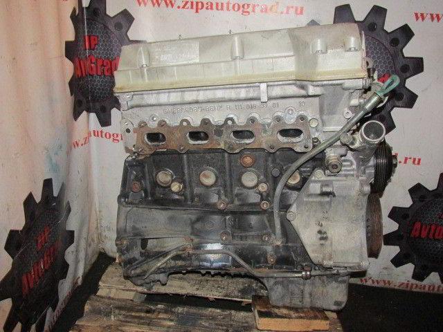 Двигатель Ssangyong Musso. OM161 . , 2.3л., 150л.с.  фото 3