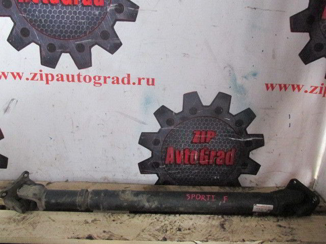Передний карданный вал k01825100 Kia Sportage. Кузов: 1. RF.