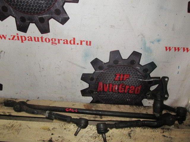 Рулевая трапеция Hyundai Galloper. D4BH.