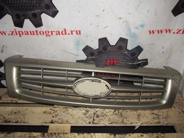 Решетка Hyundai Galloper.