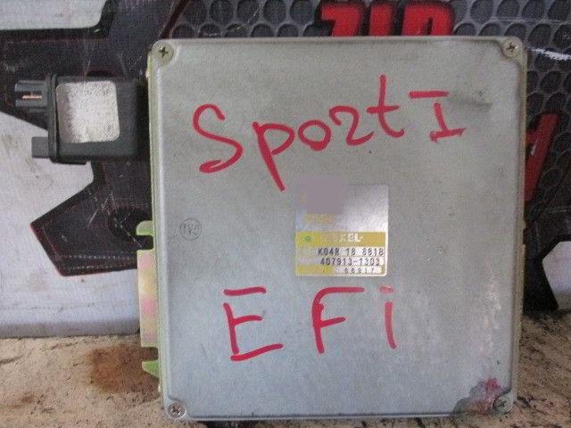 Блок управления efi 407913-1303 Kia Sportage. Кузов: 1. RF.