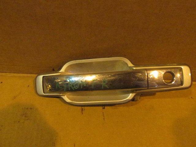Передн. прав. ручка двери Kyron.