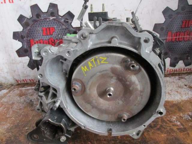 АКПП JF405E Daewoo Matiz. A08. , 0.8л., 50л.с.
