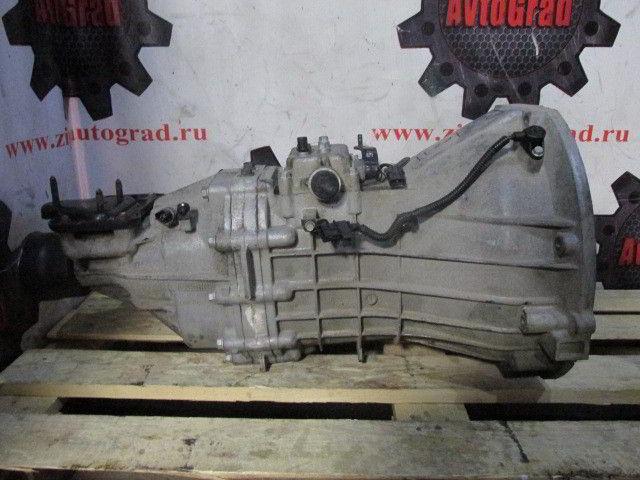 МКПП Hyundai Porter. Кузов: 2. D4CB. , 2.5л., 126л.с.  фото 3