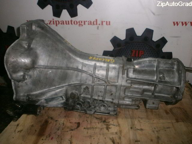 МКПП Galloper. D4BH. , 2.5л., 99л.с.  фото 4