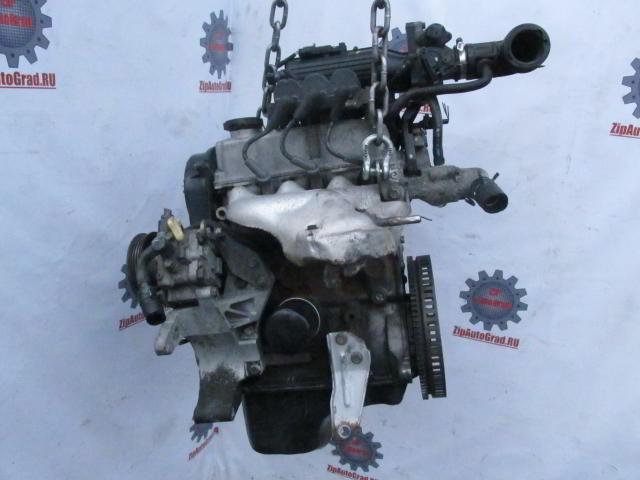 Двигатель Chevrolet Spark. A08. , 0.8л., 50л.с.  фото 2