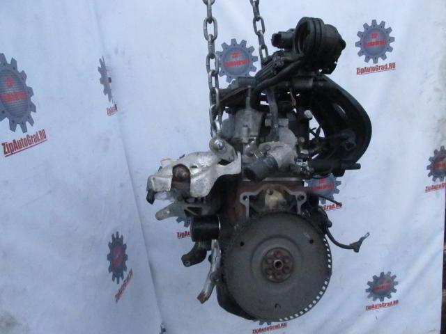 Двигатель Chevrolet Spark. A08. , 0.8л., 50л.с.  фото 3