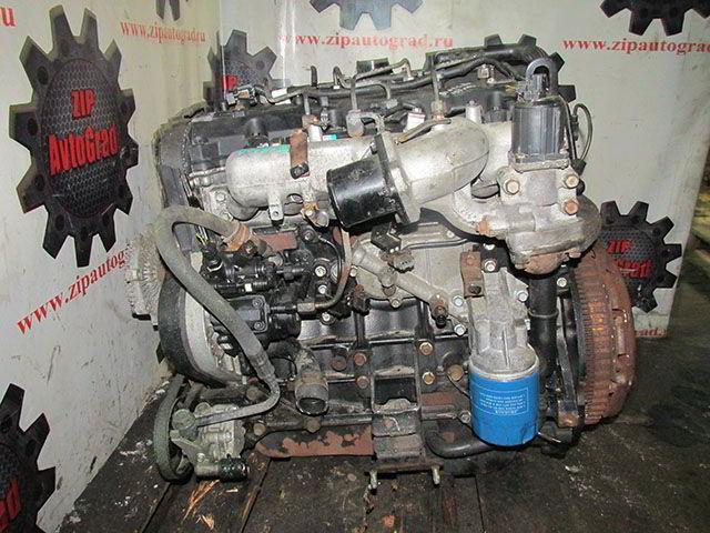Двигатель Kia Bongo. Кузов: 3. J3. , 2.9л., 126л.с.  фото 3