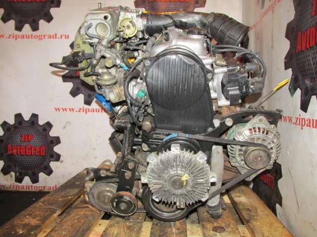 Двигатель Kia Sportage. Кузов: 1. FE. , 2.0л., 98л.с.  фото 2