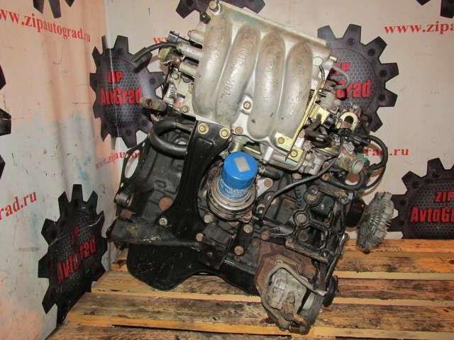 Двигатель Kia Sportage. Кузов: 1. FE. , 2.0л., 98л.с.  фото 3