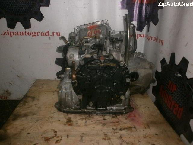 АКПП F4A-EL Kia Shuma. Кузов: 2. S6D. , 1.6л., 101-105л.с.  фото 3