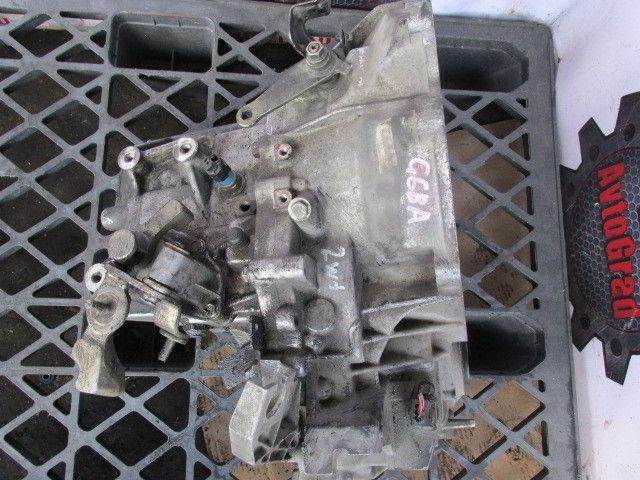 МКПП Hyundai Sonata. Кузов: 5. G6BA. , 2.7л., 175л.с.