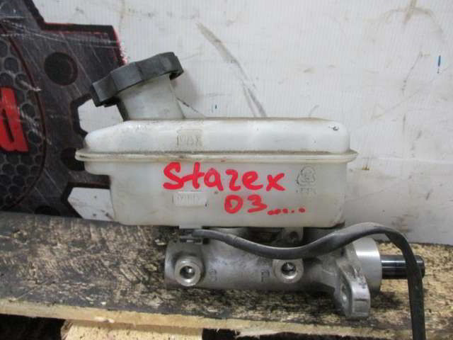 Главный тормозной цилиндр Hyundai Starex. Дата выпуска: 04-07.