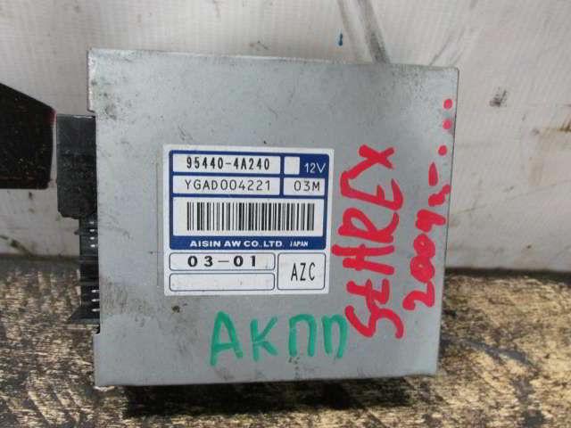 Блок управления автоматом 95440-4A240 Hyundai Starex.